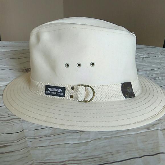 9938e7dc Panama Jack Accessories | Original Hat Size Large | Poshmark